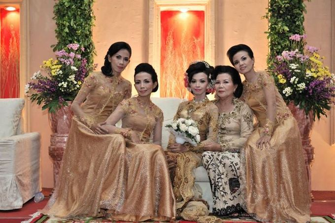 Wedding Andris & Vivi by Charis Production - 034