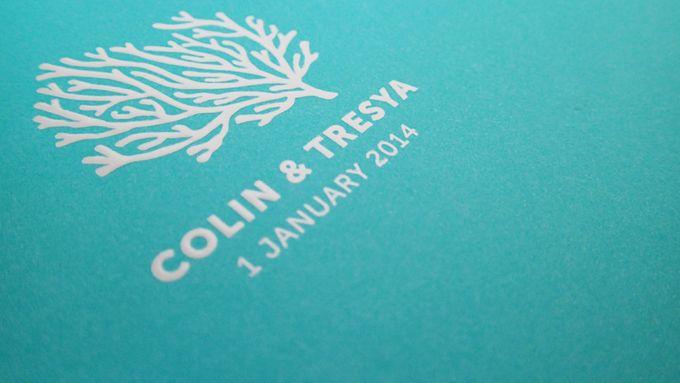 Colin & Tresya by ParfaitPress - 005