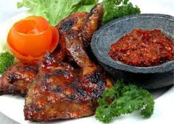 Chicken Menu by RG Bali Catering Services - 002