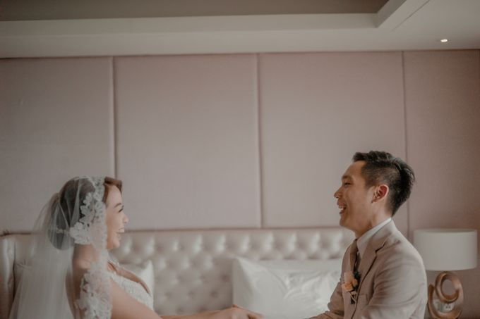 Alvin & Natasha Wedding by PRIDE Organizer - 034