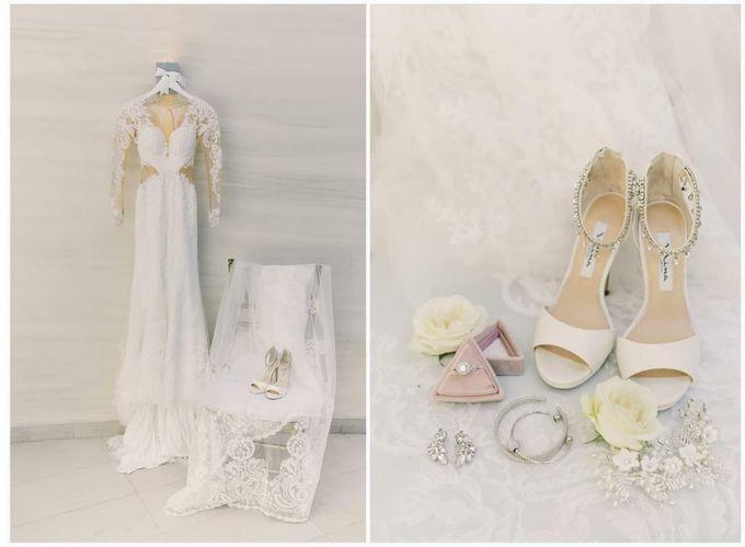 Steven & Shelica Wedding by Love Bali Weddings - 017