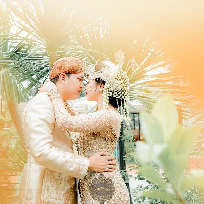 The Wedding of Reza & Milani by Diamond Weddings - 018