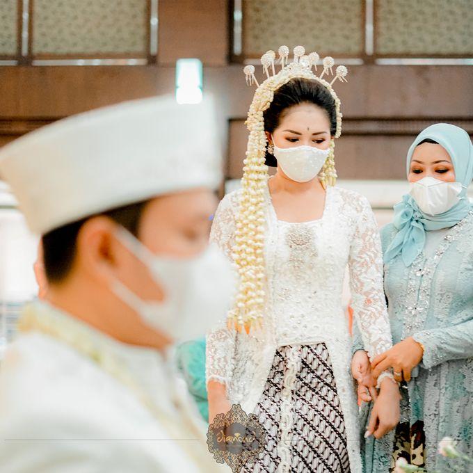 The Wedding of Reza & Milani by Diamond Weddings - 029