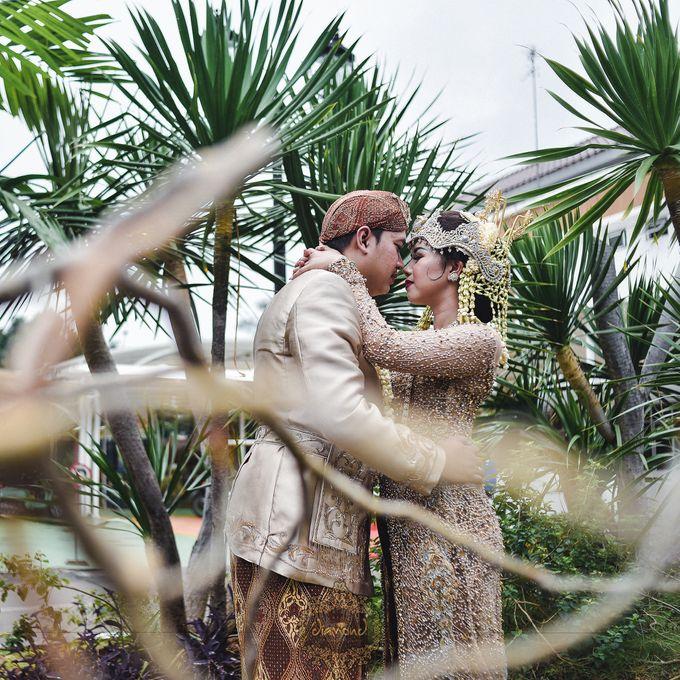 The Wedding of Reza & Milani by Diamond Weddings - 030