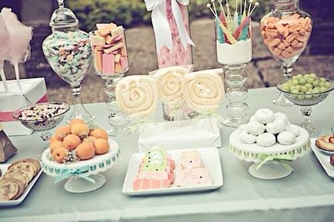 The Catering by LaVie - Event Planner - 002