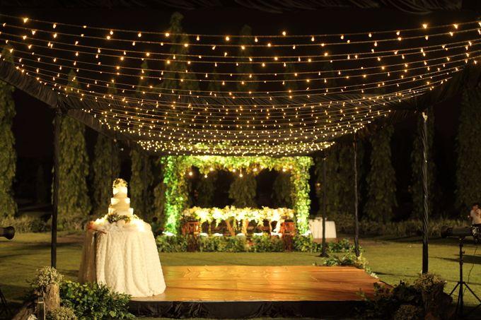 The Wedding Of DENDY & FELICIA by Best Decor - 010