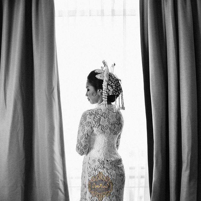 The Wedding of Reza & Milani by Diamond Weddings - 033