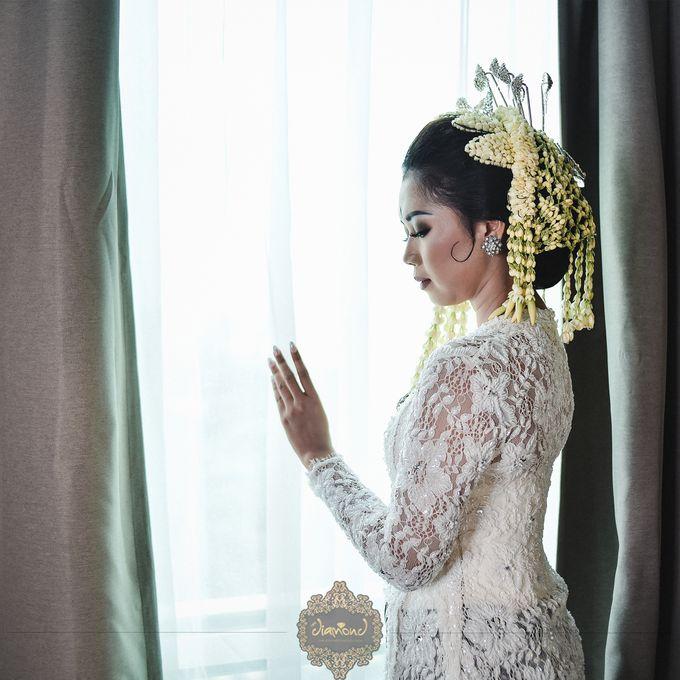 The Wedding of Reza & Milani by Diamond Weddings - 034
