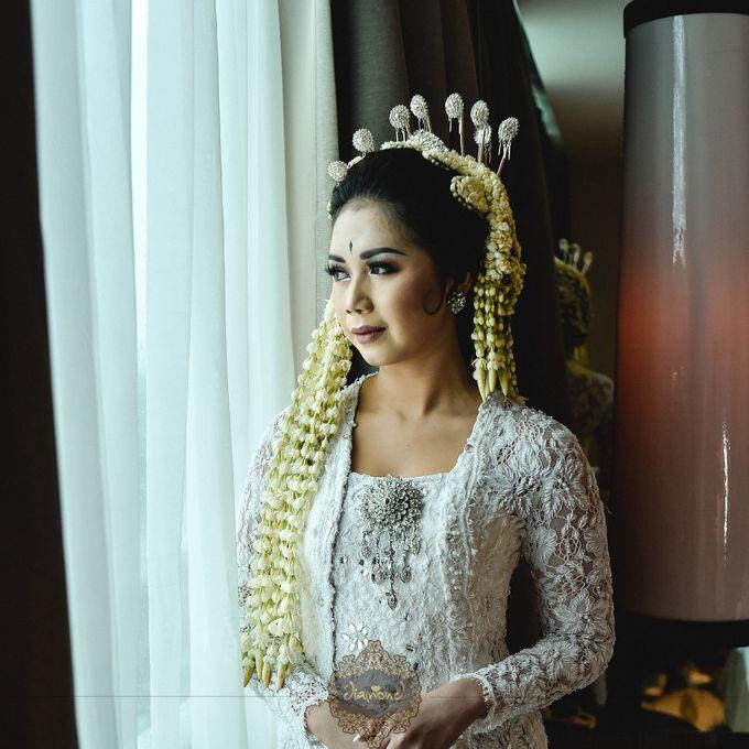 The Wedding of Reza & Milani by Diamond Weddings - 001