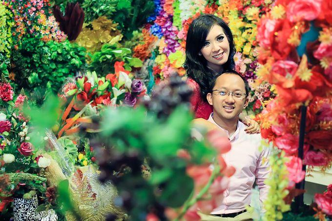 Mandatory Love by ridzkysetiaji photo - 001