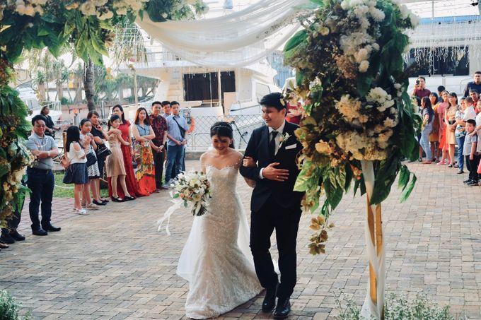 Rio & Lian Wedding by HENRY BRILLIANTO - 022