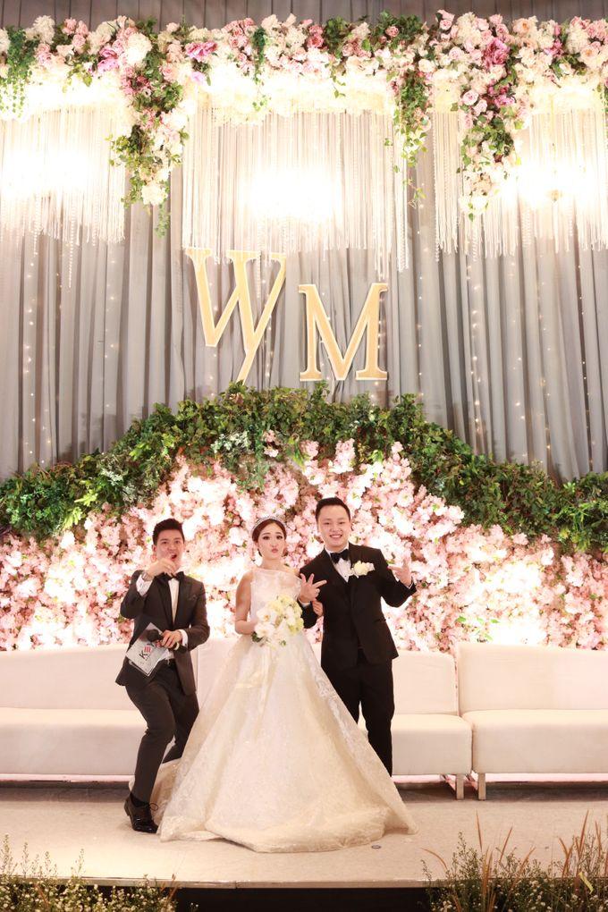 MC Wedding Double Tree Hotel Jakarta - Anthony Stevven by Anthony Stevven - 003