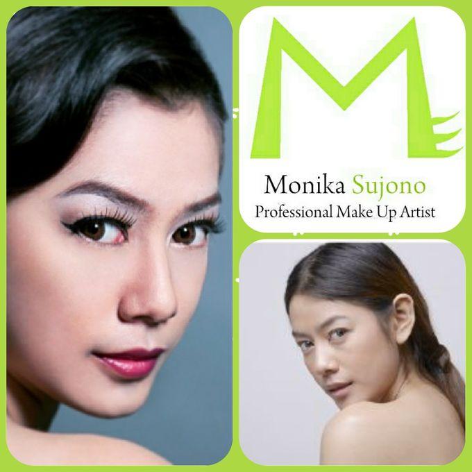 Before After Make up by Monika Sujono Make Up Artist - 017