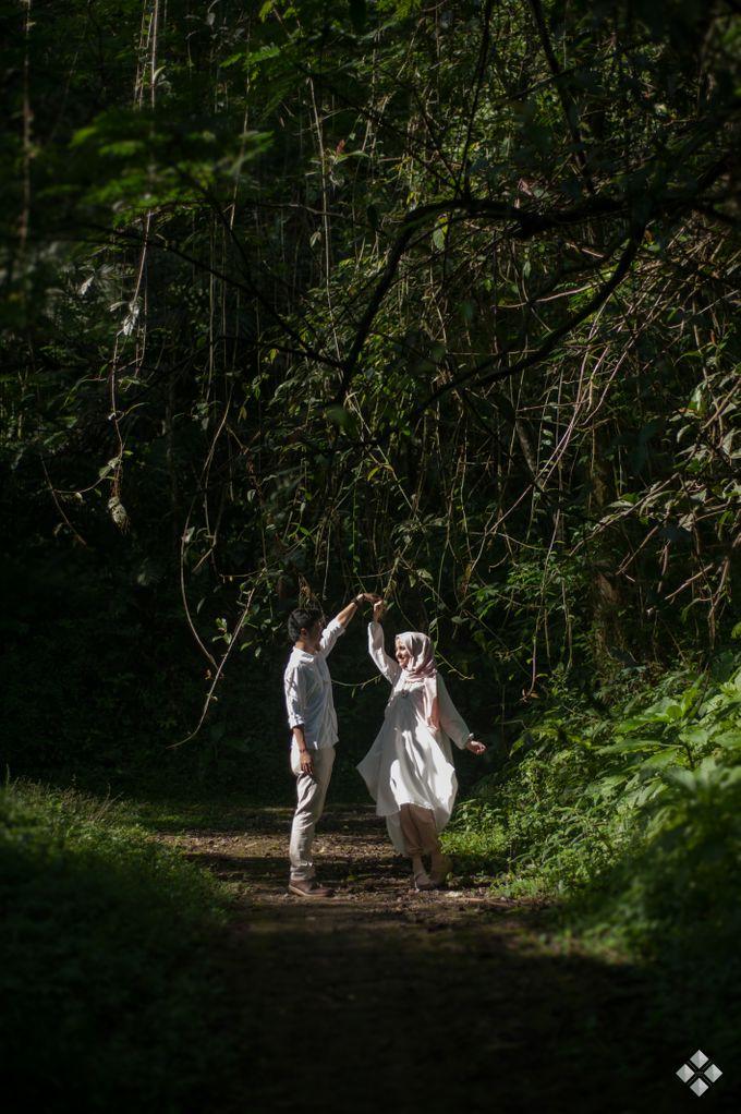 Prewedding Terry & Zulfy by Sayhai Photo - 005