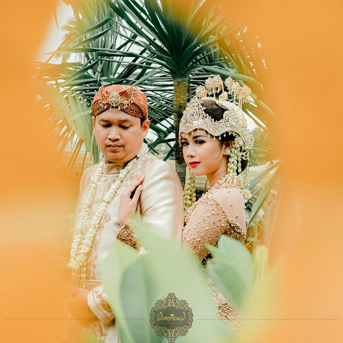 The Wedding of Reza & Milani by Diamond Weddings - 019