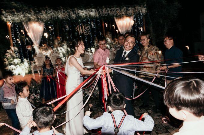 Wedding of William & CIndy by Hummingbird Road - 001