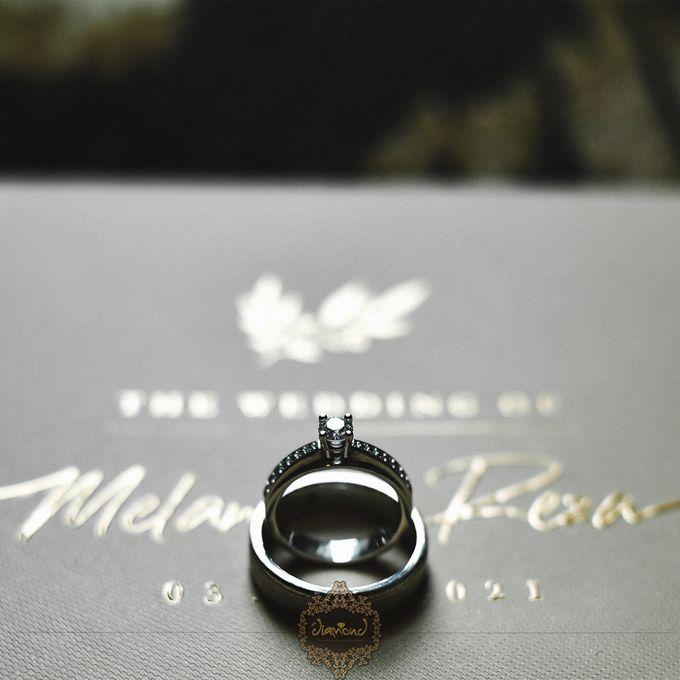 The Wedding of Reza & Milani by Diamond Weddings - 002