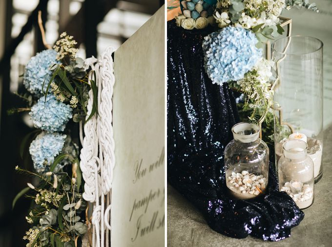 Atlantis Wedding by Arch and Vow Studio - 011