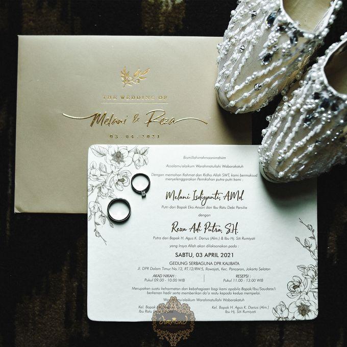 The Wedding of Reza & Milani by Diamond Weddings - 004