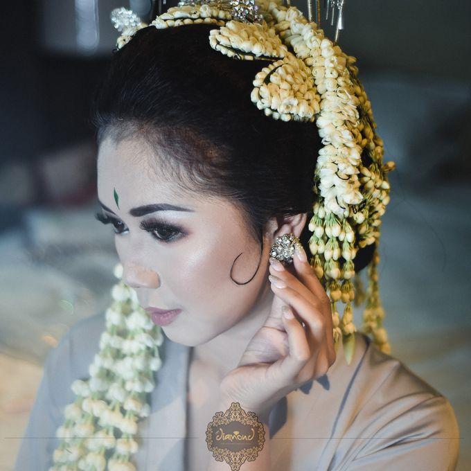 The Wedding of Reza & Milani by Diamond Weddings - 005