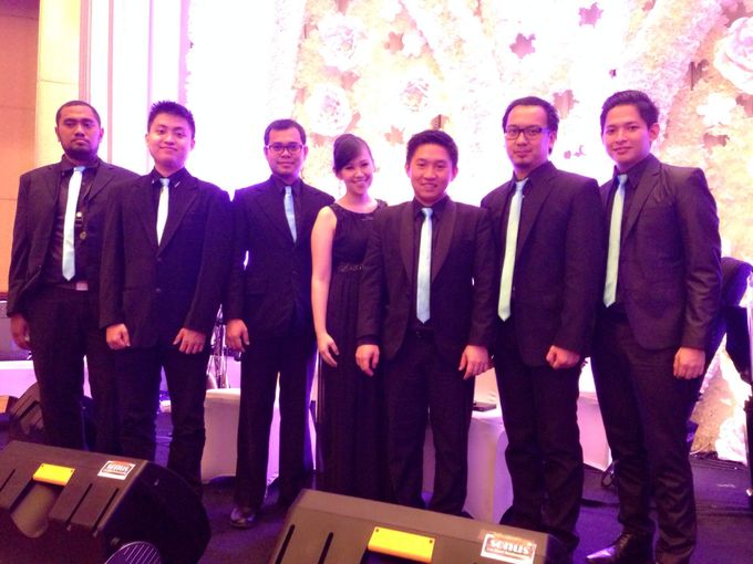 Ritz Carlton Hotel, Kuningan by Inbees Entertainment - 002
