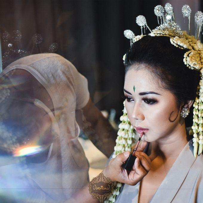 The Wedding of Reza & Milani by Diamond Weddings - 006