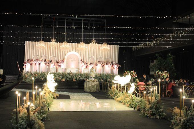 MC Wedding Hallf Patiunus Jakarta - Anthony Stevven by Anthony Stevven - 006