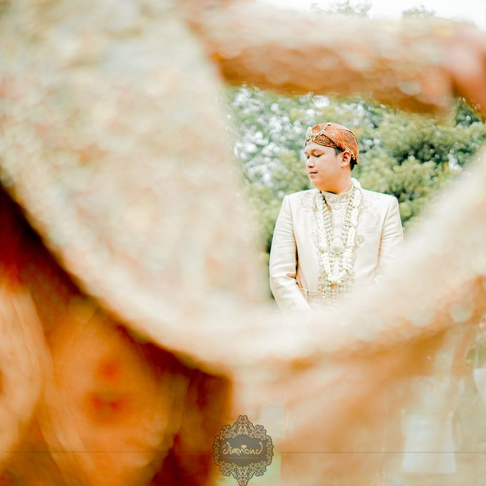 The Wedding of Reza & Milani by Diamond Weddings - 007