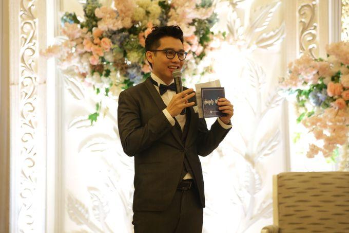 Wedding Ceremony - Wedding Party by Hengky Wijaya - 007