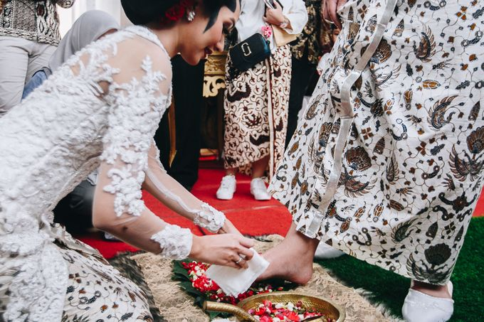 Javanese Wedding Jogja Culture by HR Team Wedding Group - 024