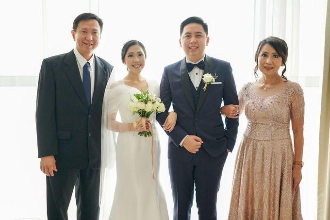 Wedding Of Sastra & Gracia (Green) by Ohana Enterprise - 040