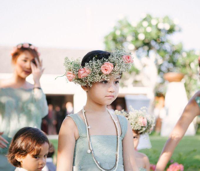 Intan Ayu & Olaf Wedding by Ray Aloysius Photography - 011