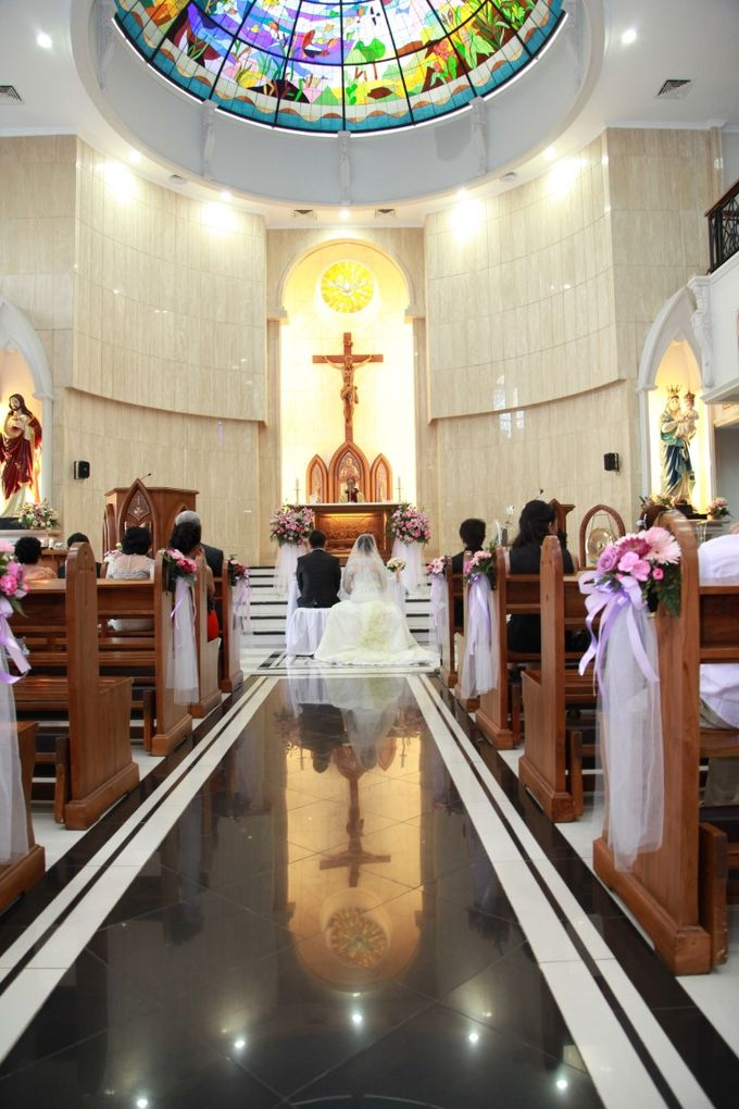 wedding day by Xin-Ai Bride - 037