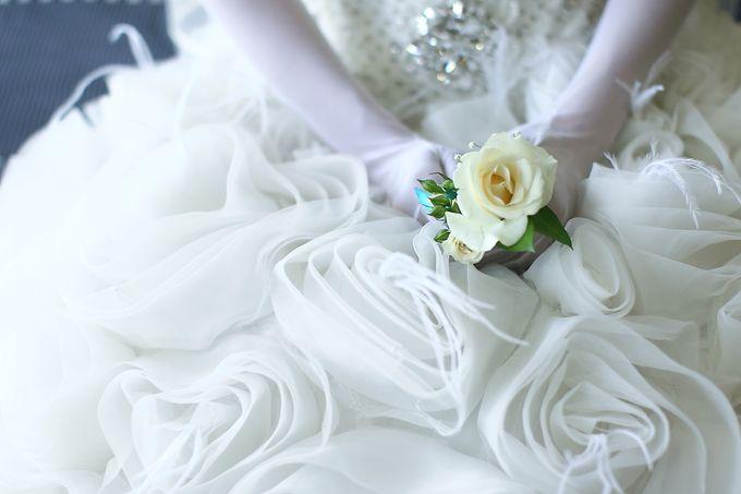 My Bride by Jimmy Fei Fei - 001