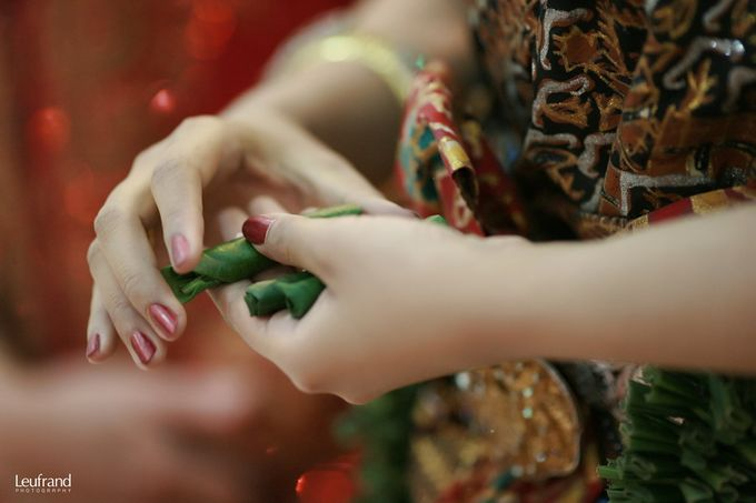The Wedding of Rani & Ardi by Leufrand Photography - 010