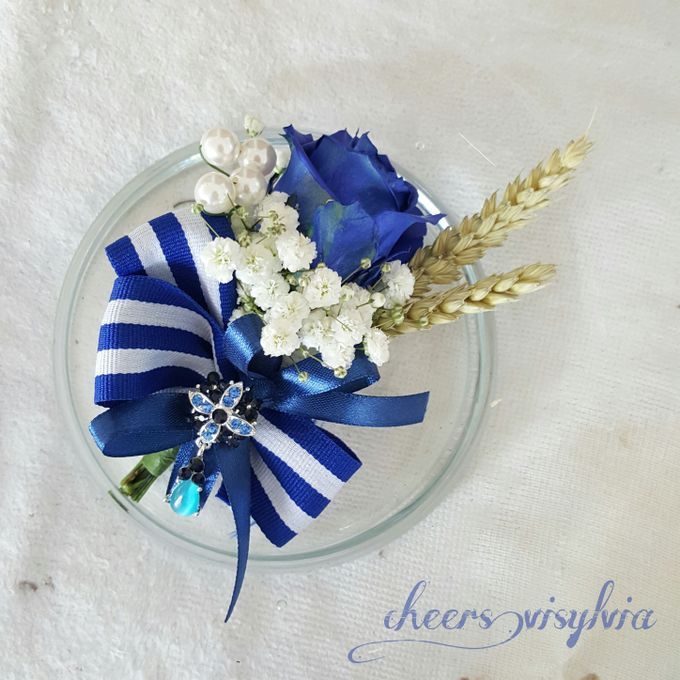 All About The Details Of Corsages  by visylviaflorist - 023