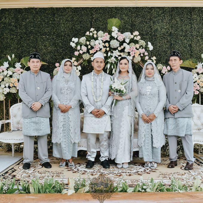 The Wedding of Vito & Taris by Diamond Weddings - 007