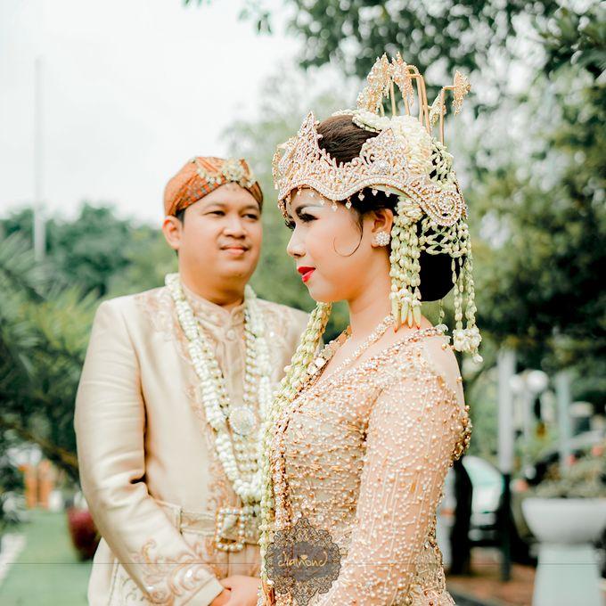 The Wedding of Reza & Milani by Diamond Weddings - 020
