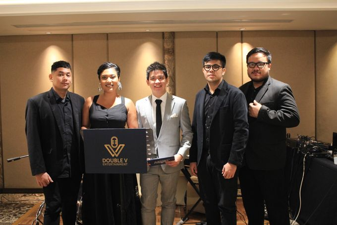 Entertainment Sangjit by Double V entertainment at by AYANA Midplaza JAKARTA - 007