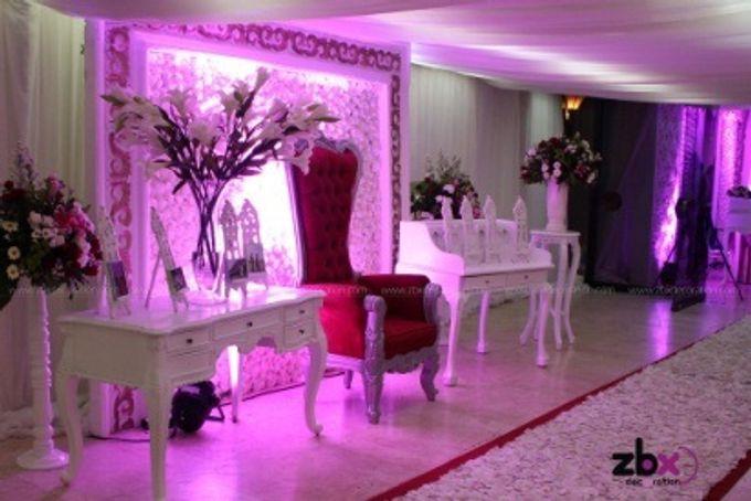 Engagement Decoration by LaVie - Event Planner - 006