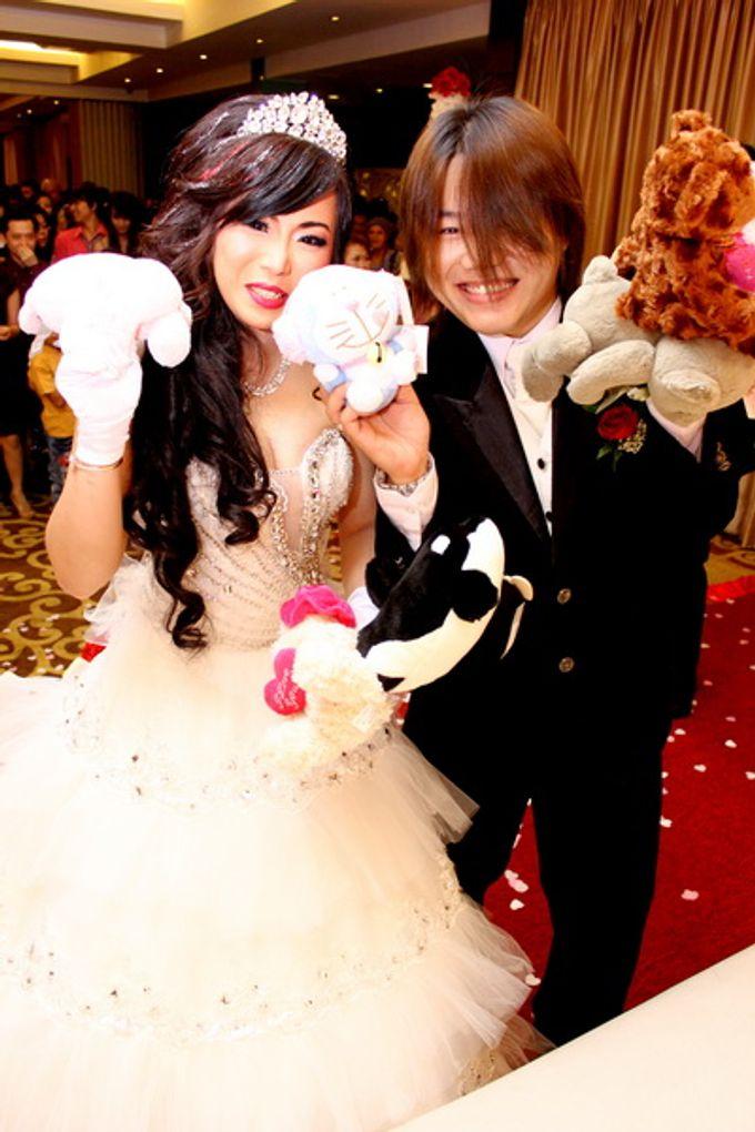 MIX OF THE WEDDING by NOKIE STUDIO - 004