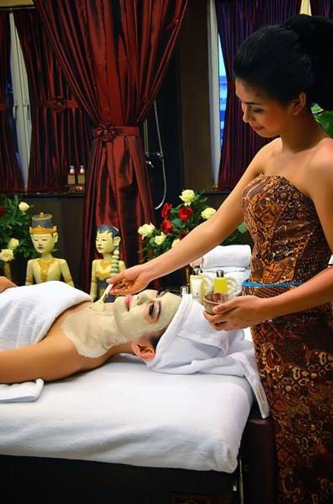 Taman Sari Royal Heritage Spa Mustika Ratu by Taman Sari Royal Heritage Spa Mustika Ratu - 001