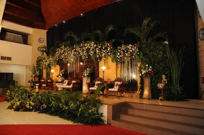 Wedding Maria & Joe by LaVie - Event Planner - 003