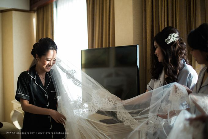 Daniel Ing | Surabaya Wedding by Carol by PYARA - 013