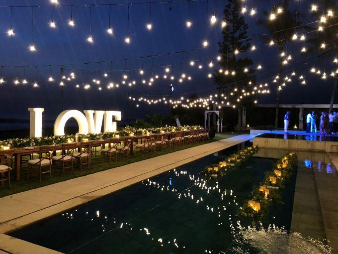 Allanah & Chen Wedding 7 Oct 2019 by Villa Vedas - 023