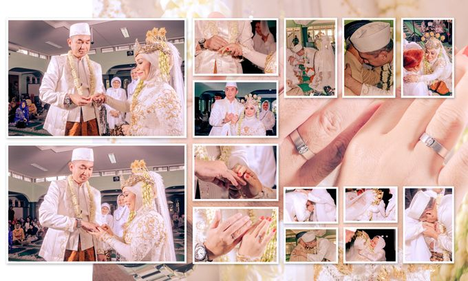 wedding compilation by StudioGeest - 003