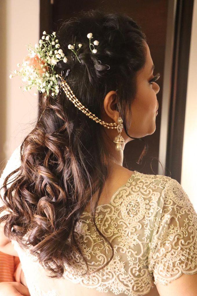 Marwadi Wedding by Renuka Krishna - 003