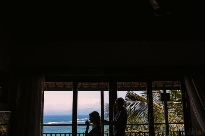 Wedding destination // Anne & Carlo // Lembongan Island – Bali by diktatphotography - 012