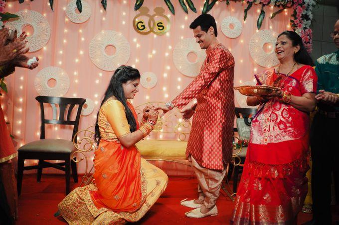 Sweety X Gaurav by Wedding By Cine Making - 013