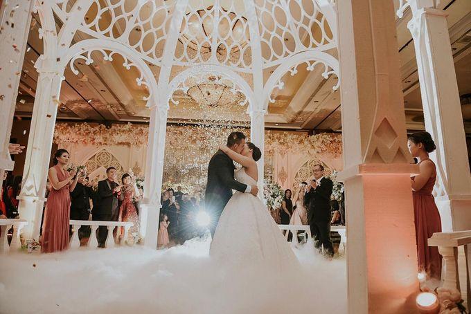 Teddy & Jessica The Wedding by PRIDE Organizer - 039